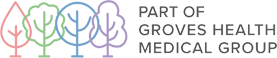 Part of Groves Health Medical Group